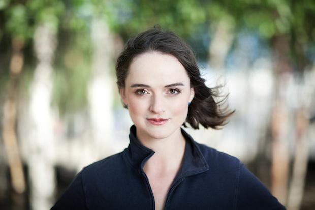 Annabelle Lawson - Lawson Trio - Mat Smith Photography