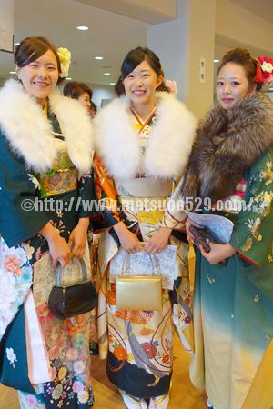 三重県伊勢市2016成人式11
