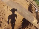 Devil Shadow