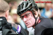 Ex Pro Cyclist Matt Stephens