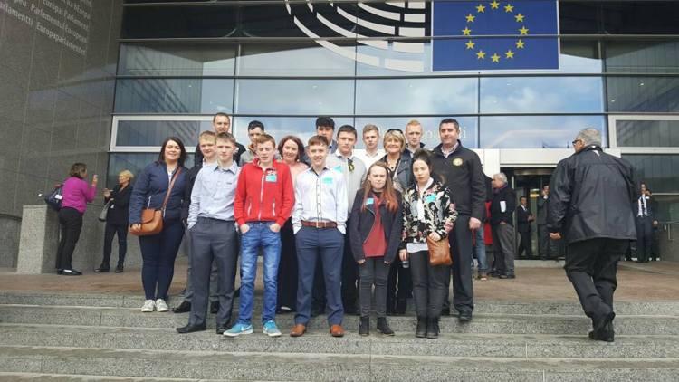 LCA Delegation