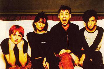 Great Moments in Music No 8 Connection by Elastica