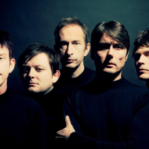 Suede 'Night Thoughts' new album review