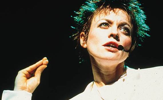 Laurie Anderson Archives - An Ideal For Living