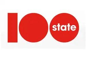 100state Logo
