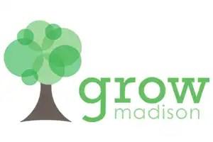 Grow Madison Logo