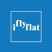 I FLY FLAT
