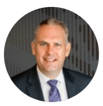 Paul Muller – CEO APAC & Japan