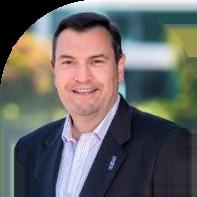 John Glover (CEO)