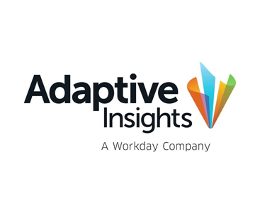 adaptive insights client home