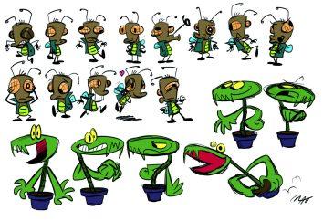 fly flytrap