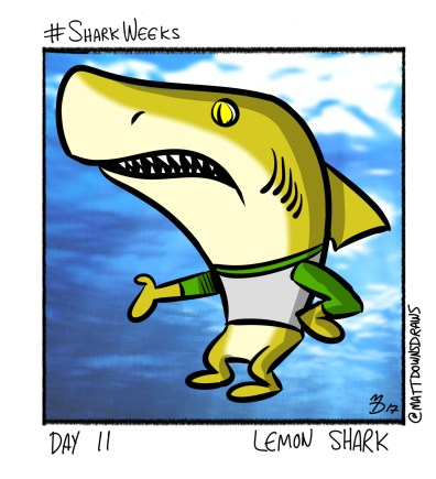 SharkWeeks_Day11