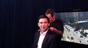Matt Dubiel on CNN