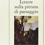 Lettere sulla pittura di paesaggio