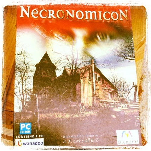 Necronomicon: Dawn of Darkness