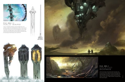 Art of Halo