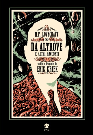 Lovecraft Da Altrove