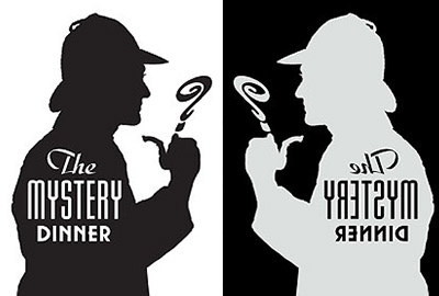 Murder Mystery Dinner Theater Every Saturday Night