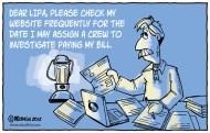 LIPA Bill