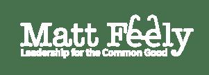 logo for Matt Feely