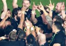 The All Blacks. When winning's not enough.