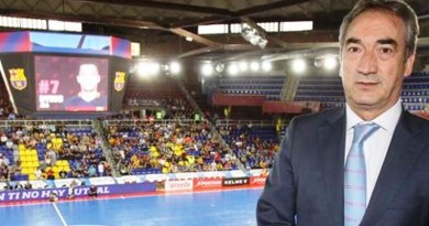 Sport Psychology Analysis: Spain Futsal World Cup