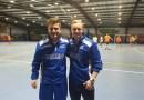 Futsal World Record: Lee Knight Foundation