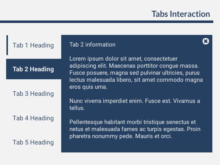 Tabs 2