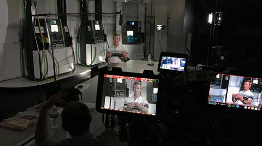 austin video production