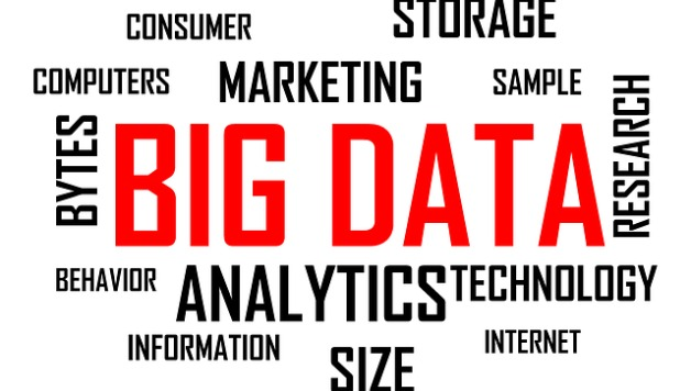 Big Data - Stop Measuring, Start Doing