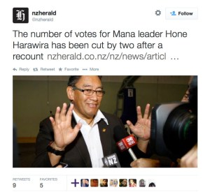 Banners_and_Alerts_and_nzherald_on_Twitter___The_number_of_votes_for_Mana_leader_Hone_Harawira_has_been_cut_by_two_after_a_recount_http___t_co_GE9cQIqMuY_http___t_co_ksWbOZryp1_