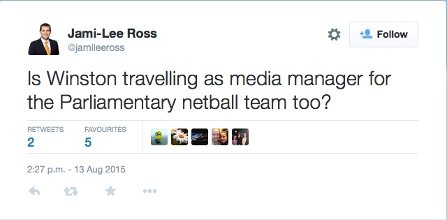Banners_and_Alerts_and_Jami-Lee_Ross_on_Twitter___Is_Winston_travelling_as_media_manager_for_the_Parliamentary_netball_team_too__