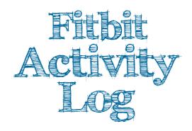 Daily Activity Summary for January 15, 2019