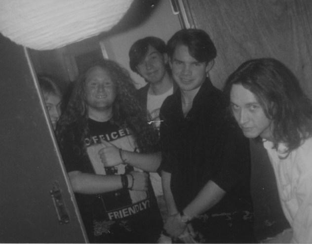 Estranged 1992