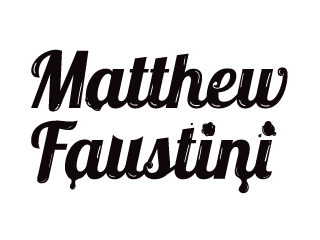 Matthew Faustini