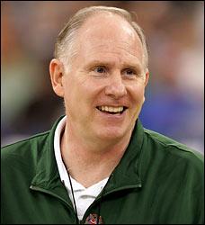 George Mason Coach Jim Larranaga