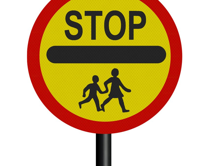 Loss of School Crossing Patrols