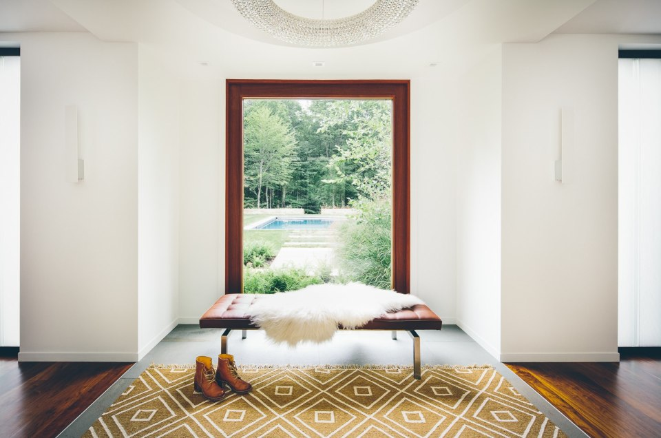 On the Road to Vermont with Holly Hickey Moore Design