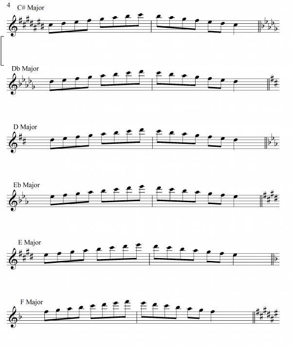 major-scales-saxophone-page-4