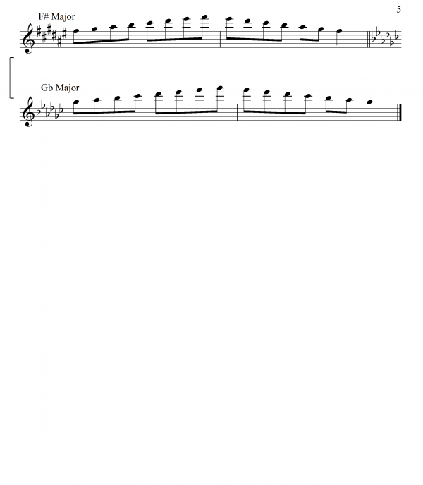 major-scales-saxophone-page-5