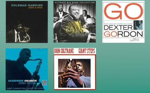 5 Essential Jazz Tenor Solos