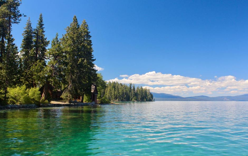 Tahoe Trip and Prime Day