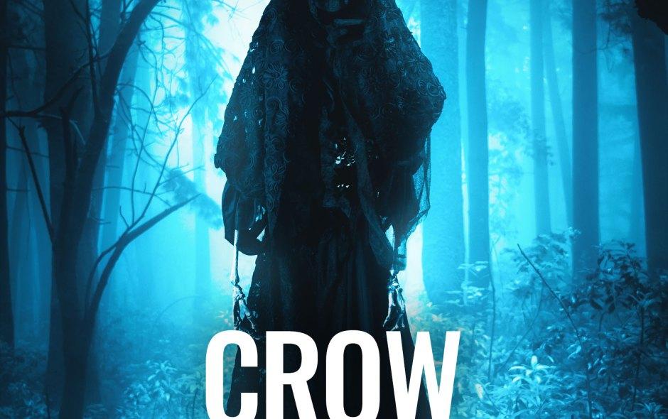 Pre-order Crow Creek!