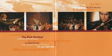 Sandor Orchester 2