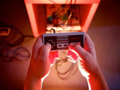 NES, Nintendo Entertainment System