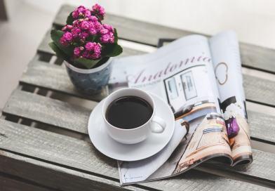 Perchè il caffè fa bene