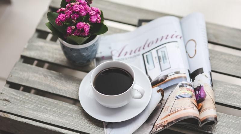Caffè - proprietà, benefici, calorie, controindicazioni