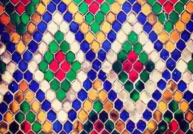 Che cosè il Modello a Mosaico Fluido