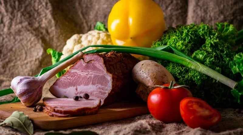 Alimenti Concessi nella Dieta Chetogenica - Cibo Senza Carboidrati