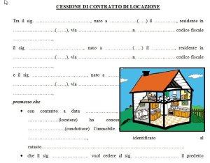 Read more about the article Il subentro nei contratti di locazione